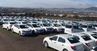 Automotive sales in Turkey in March 2020 fall back to a small increase of 1.6%