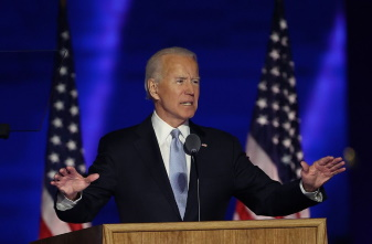 Election of Joe Biden as US President presents challenges for Turkey