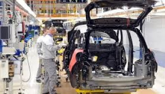 Turkey's automotive production decreases by 13.4% in first 11 months of 2020