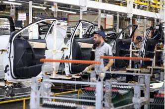 Turkey's automotive production increases 7% in February 2020