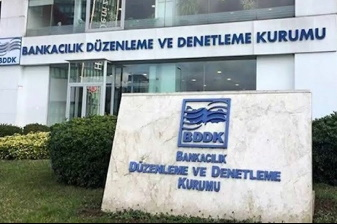 Turkey's non-performing loans are USD 19.3 billion, 3.98% of total loans as of 2020 yearend